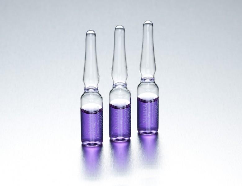 Indicador Biologico para esterilização de liquidos