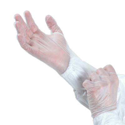 Luva-para-sala-limpa-Policloropreno-BVA-E-BioClean-