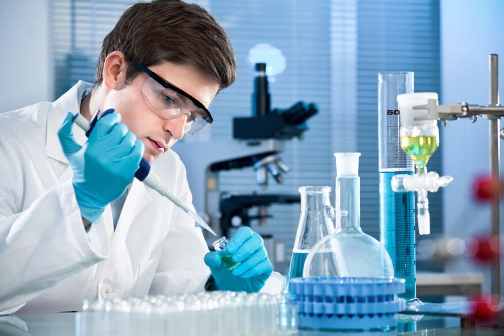 Materiais e produtos para laboratório com a CMS Instrumentos Analíticos