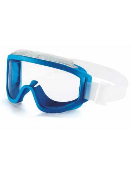 Óculos para Sala Limpa Policarbonato Ventilação Direta com CA