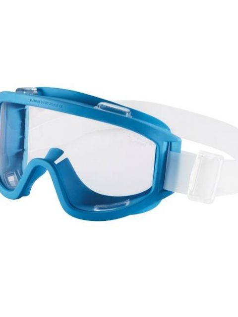 Óculos para Sala Limpa Policarbonato Ventilação indireta com CA