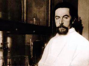 Botânico Russo M. Twsett