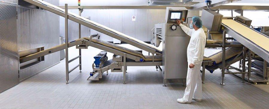 Melhores práticas de limpeza, essenciais na indústria de alimentos