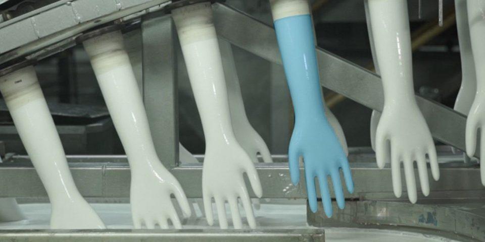 Luvas-para-Sala-Limpa,-a-importância-do-processo-de-fabricação