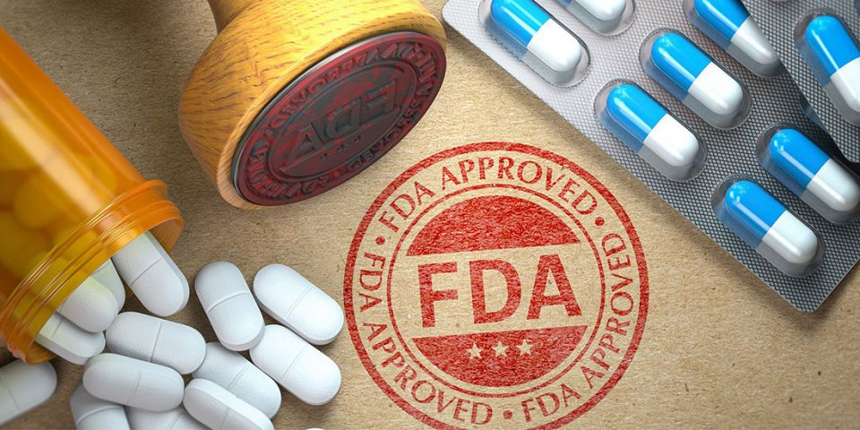 Novos produtos biológicos terapêuticos e moléculas aprovadas pelo FDA
