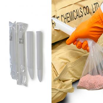 Amostrador de Sólidos SteriWare® Sack Sampler