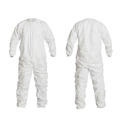 Vestimenta para sala limpaDuPont™ Tyvek® IsoClean® IC253B-CS