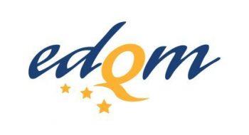 Padrões de Referência EDQM