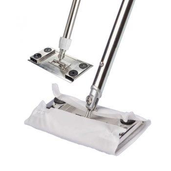 TexMop-para-Sala-Limpa-em-Aço-Inoxidável