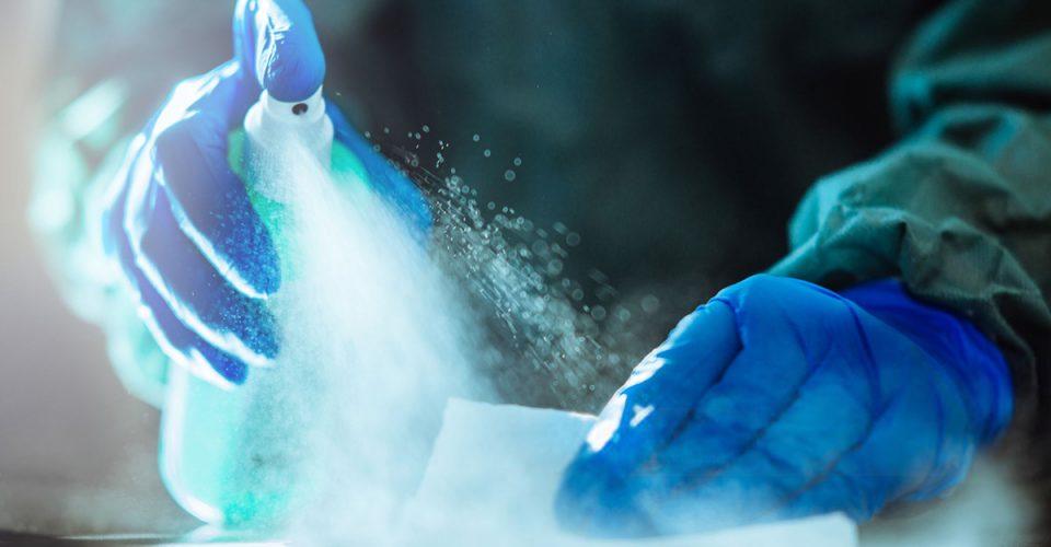 Álcool-Isopropílico-para-sala-limpa-e-ambientes-estéreis