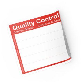 Etiquetas-de-amostragem-para-controle-de-qualidade-vermelha-