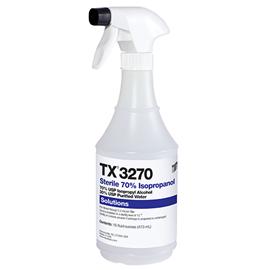 tx3270 Álcool Isopropílico Estéril Texwipe