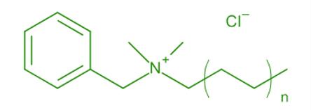 Benzalkonium