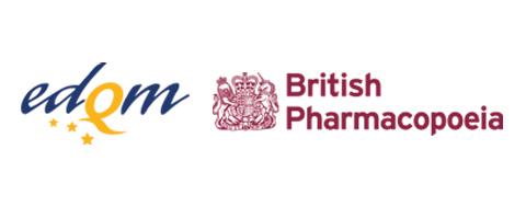 edqm e british pharmacopoeia