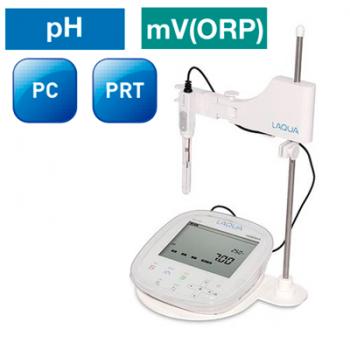 Medidor de Bancada PH1100 para analise da qualidade da água