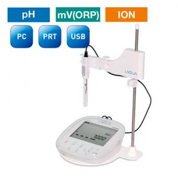 Medidor de Bancada PH1300