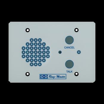Interfone para Salas Limpas – SS201 Alpha Communications